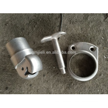 Stainless Steel/metal Lost Wax Casting parts for OEM construction