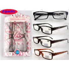 Blister Packing Reading Glasses (2001)