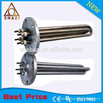 2016 newest type customized electric flexible heating element