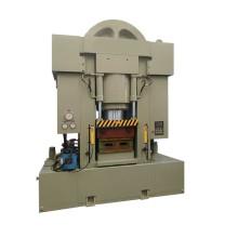 Prensa hidráulica para serviços pesados, formando prensa de estampagem