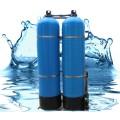 Tanque de agua FRP para suavizador de agua y planta de tratamiento de agua