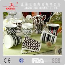 Porcelana china del hueso de la casa