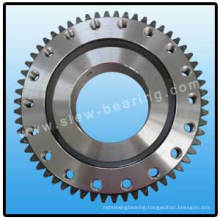 small size slewing ring bearing for lifters