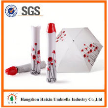 OEM/ODM Fabrik liefern Custom drucken beste Chance Promo Regenschirm