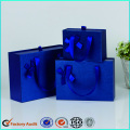 Customized Paper Gift Packaging Box For Clothes