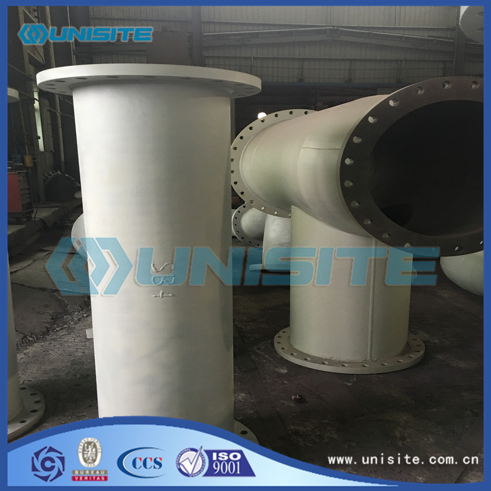 Steel Air Jet Pipe For Sale