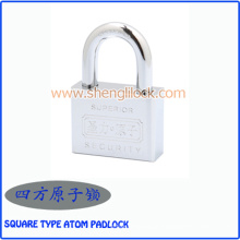 Top Quality Square tipo Atom cadeado