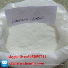 99% polvo de hormonas esteroides Finasteride / Proscar CAS 98319-26-7 para el tratamiento de la pérdida de cabello