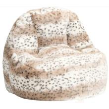 Tela curta de veludo de matéria têxtil da casa do velo da pilha para Slipcovers