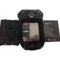 4G и 3G беспроводной GPS и GPRS HD андроида 1080p водонепроницаемый полиции видео тела носить камеру