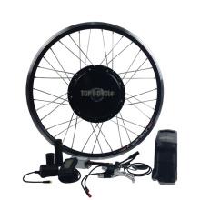 Moteur de moyeu de 500W CE pour le kit de conversion de vélo d'e