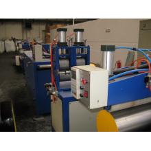 PP que hace la máquina de fabricación de la correa