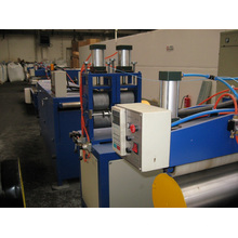 Ceinture d'emballage de PP faisant la machine