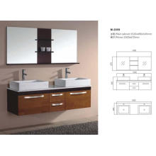 Armário de banheiro de móveis de casa de banho