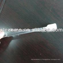 Чистка термопринтера оснастки тампоном