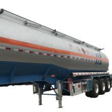 Tank Sattelauflieger Öl Kraftstofftank Anhänger