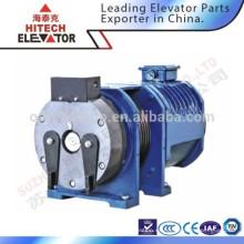 Elevador Máquina de tracción sin engranajes para MRL / 380v / MONA320B