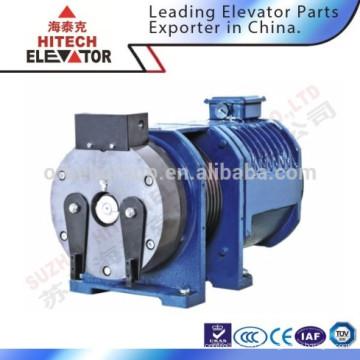 Machine de traction sans engrenage ascenseur pour MRL / 380v / MONA320B