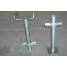 Acessórios de aço de boa qualidade para construção Tj0007
