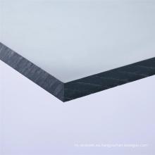 Hojas de policarbonato de acrílico hoja sólida hojas compactas fabricante