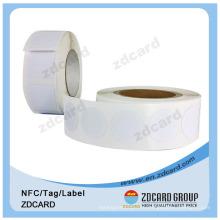 Тег NFC Label NFC