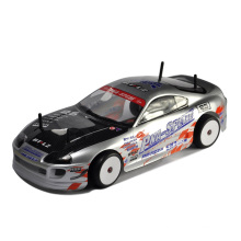 2.4G Hot New 4WD RC Car Remote Control Assembling Toys