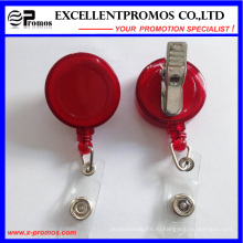 Печатные держатели для значков с зажимами (EP-BH112-118)