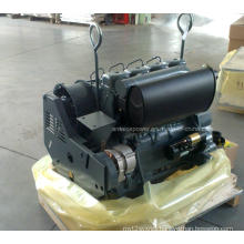 Naturally Intake 34kw /1500rpm Diesel Engine