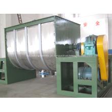 Máquina horizontal plástica do misturador da fita