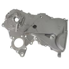 Aluminum Die Casting Cover for Machine Used