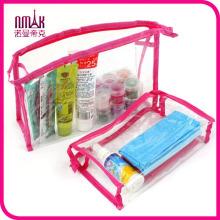 Wash Bag Travel Bag Waterproof Storage Cosmetic Package Bag Swimming Bathing Makeup Bags