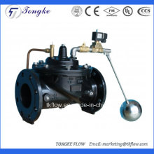 Гидравлический клапан поплавкового клапана модели 160 для промышленного