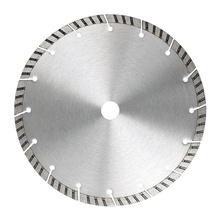 Sintered Turbo Saw Blade for Concrete (SUCSB)