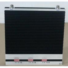 Repetidor de señal de célula de banda cuádruple 2g Repetidor 3G 4G - Amplificador óptico de fibra Repetidor de 900/1800/2100/2600 MHz