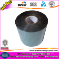 Cold applied self adhesive PE bitumen tape