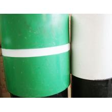 Couplage de tubage API 5b pour tuyau de tubage