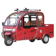 Camioneta eléctrica pequeña ecológica