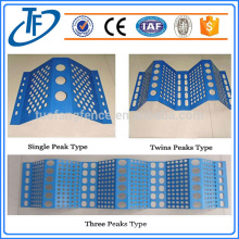 Vente de poudres électrostatiques enrobées de poussière ou de poussière, clôture anti-vent, maillot coupe-vent