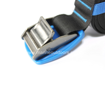 Elastic Retractable Lockable Tie Down Strap,Tie Down Track