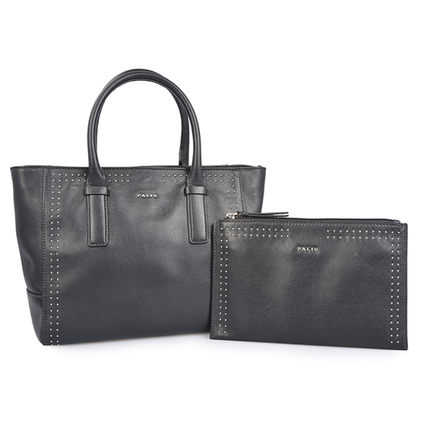 leather bags women tote bag