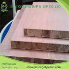 Placa profissional do bloco fabricante a partir de linyi