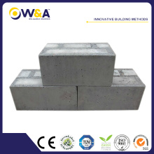 (ALCB-200) Béton Conditionné Autoclave Léger en Chine AAC Panel AAC Wall Block