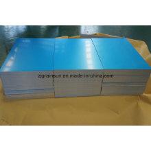 Feuille d'alumine pour batterie au lithium-ion