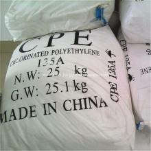 Modificateur d'impact PVC CPE pour plastiques PVC