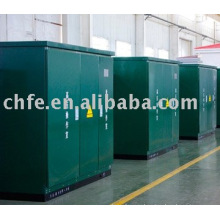 Fully Sealed Multi-functional Substation, Oil-immersed Substation