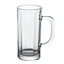 12oz / 360ml Tasse en verre à bière Stein à bière