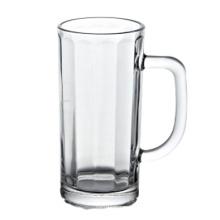 Caneca de vidro de cerveja de 12oz / 360ml Cerveja Stein