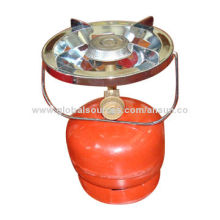 as-Gas Burner&Gas Stove (as-11)