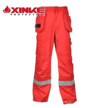 pantalones de protección contra insectos no tóxicos para trabajadores de bosques tropicales