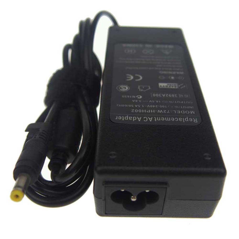laptop adapter charger